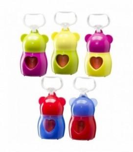 Ferplast Portasacchetti igienici Dudu Classic vari colori