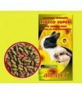 Allpet Fiocco super mangime estruso per conigli gr 400
