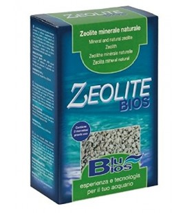 Blu bios Zeolite bios 800 gr