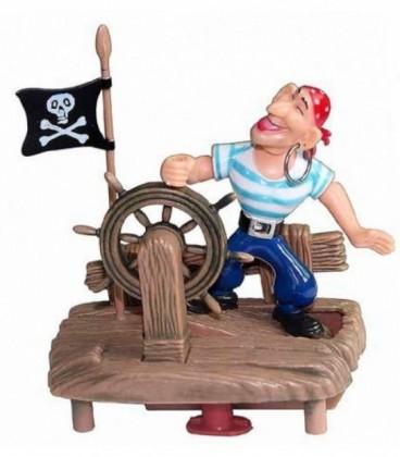Velma Action Acquari pirata