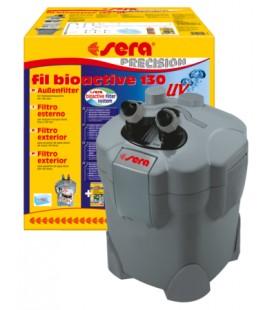 Sera fil bioactive 130 per acquari fino a 130 lt − filtri esterni