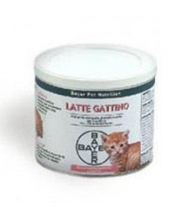 Bayer - Sano e bello Primolatte Gattino 200 gr