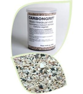 Onda Carbongrit mangime minerale per uccelli gr 350