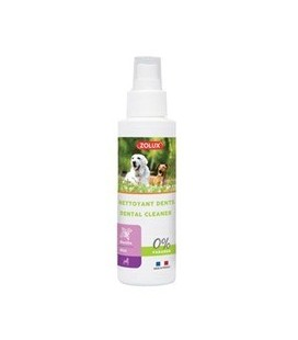 Francodex Spray detergente per denti per cani 100ml