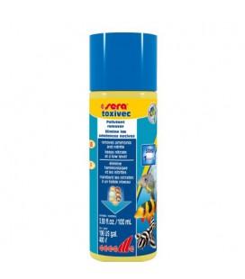 Sera Toxivec 100 ml (anti ammoniaca, nitriti e sostanze tossiche)