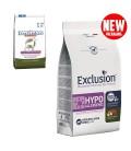 Exclusion Diet Hypoallergenic Medium/Large Breed Cavallo e Patate 2 kg per cani
