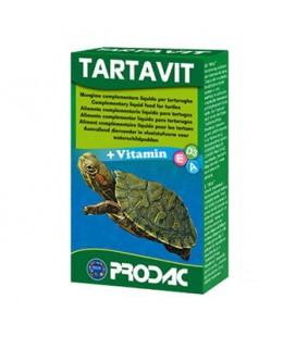 Prodac tartavit Vitamine per tartarughe 30ml