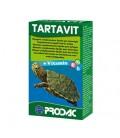 Prodac Vitamine per tartarughe tartavit 30ml