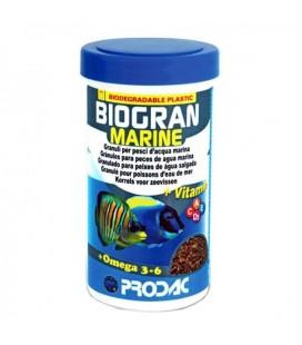 Prodac Biogran Marine 250ml/100gr - mangime in granuli per pesci d' acqua marina
