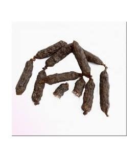 Velma salsicce di prosciutto snack per cani 8 pezzi gr. 48
