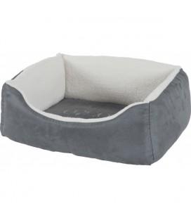 Zolux sofa' T50 grigio (cuccia morbida)