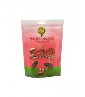 Ferribiella Nature Snack Cuoricini di Pollo 80 grammi