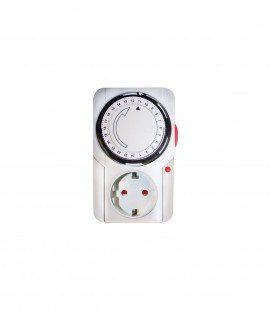 NEWA Mechanic chronos timer elettromeccanico