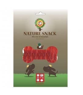 Ferribiella Nature Snack bastoncini di tacchino 80 grammi