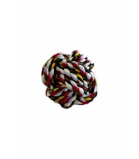Papillon Cotonosso colorato palla piccola Ø 10 cm