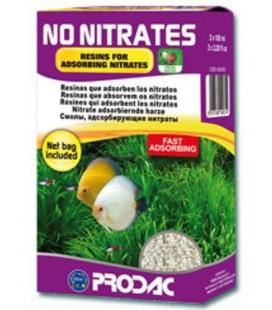 Prodac No Nitrates elimina i nitrati in acqua dolce e marino 2 bustina da 100 ml
