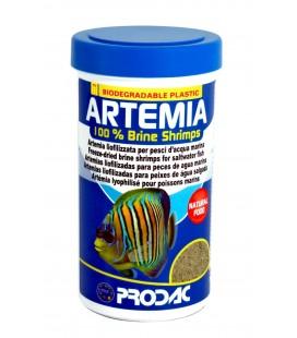 Prodac Artemia mangime per tutti pesci d'acquario 20 gr