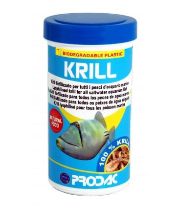 Prodac Krill liofilizzato mangime naturale 30gr/250ml