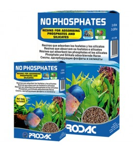 Prodac No Phosphates Ml 200 - Materiale Filtrante che elimina i Fosfati