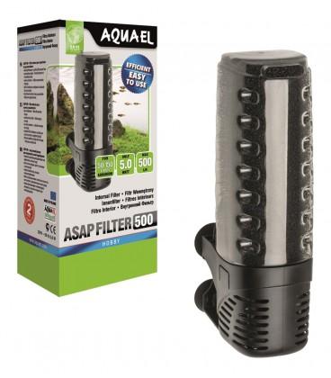 Aquael ASAP 500 Filtro Interno per Acquari e Paludari max 150 litri
