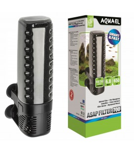 Aquael ASAP 700 Filtro Interno per Acquari e Paludari max 100litri