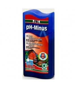 JBL Ph-Minus Acidificante per Acquari da 100 ml
