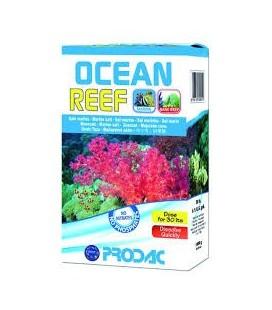 Prodac Ocean Reef sale per acquari di barriera 2 kg 60 litri