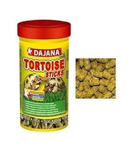 Dajana Tortoise sticks - mangime per tartarughe 1000 ml