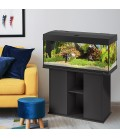 Ferplast Acquario Dubai 100 LED Nero - 190LT