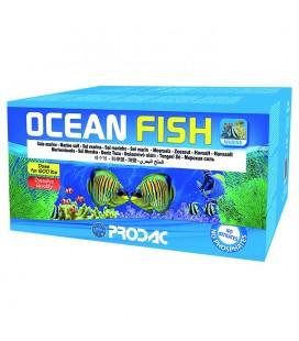 Prodac Ocean Fish sale marino per acquari di barriera 4 kg per 120 litri