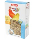 Zolux crunchy meal per canarini gr 800