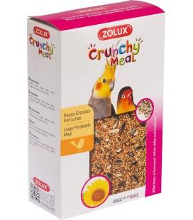 Zolux crunchy meal per calopsite gr 800