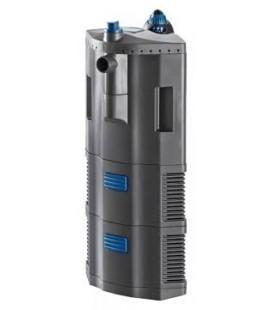 Oase BioPlus Thermo 200 Filtro interno angolare con riscaldatore per acquari fino a 200LT