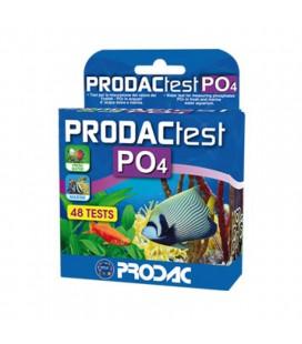 Prodac test PO4 per il rilevamento dei fosfati
