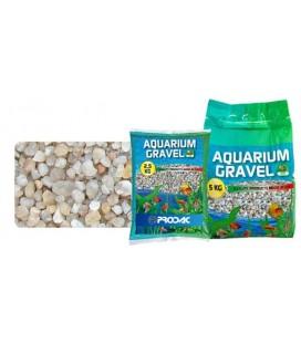 Prodac quarzo rosella 2.5 kg per acquari acqua dolce