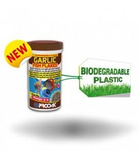 PRODAC GARLIC FISH FLAKES 100 ml