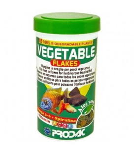 Prodac Vegetable flakes 250 ml/50 gr