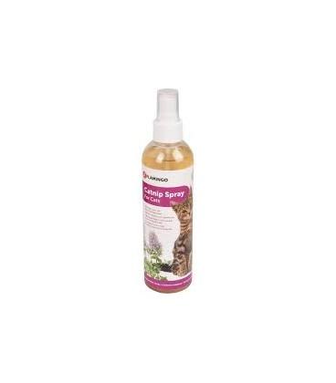 Flamingo attrattivo per gatti con catnip ml 250