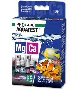 JBL PROAQUATEST Mg-Ca magnesio/calcio