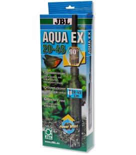 JBL AquaEx Set 20-45 aspirarifiuti da fondo
