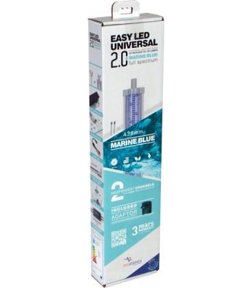 Aquatlantis Easy LED Universal 2.0 Marine Blue 590mm 6800K 28W