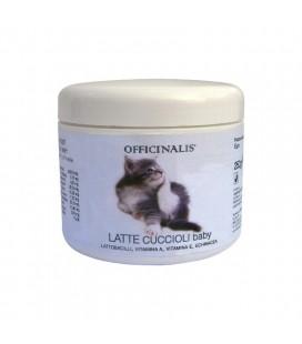 Officinalis Latte Cuccioli Baby Gatto 250 ml