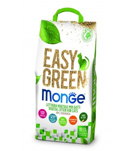 MONGE LETTIERA EASY GREEN CAT 10LT 3,8kg