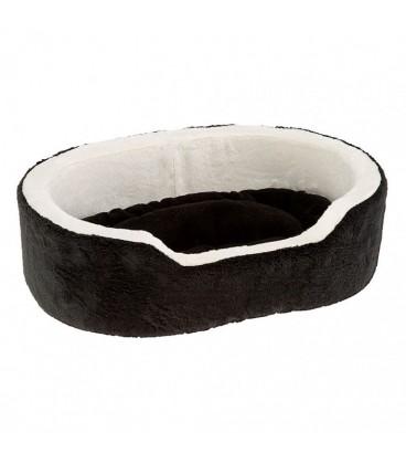 Ferplast cuccia Nido soft 80 nera