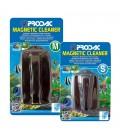 Prodac calamita per pulizia vetri acquario Misura Small