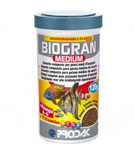 PRODAC BIOGRAN MEDIUM 250 ml /120 gr