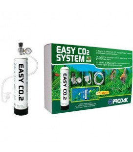 PRODAC EASY CO2 SYSTEM