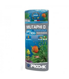 Prodac Mutaphi D ph/kh- 250 ml acidificante.