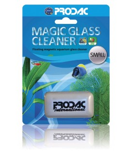 Prodac MAGIC GLASS CLEANER SMALL 6X5CM