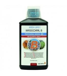 Easy Life MaxiCoral B 250 ml - Mix di Elementi di Traccia per Acquari Marini